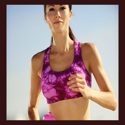 9 WAYS to choose a right sports bra .. Slide 8, ifairer.com