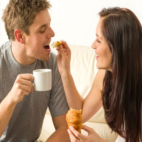 Surprising things for your relationship bond!