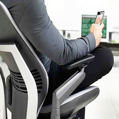 Know what kind of chair suits your career slide 5 - Why you need an ergonomic chair for your home office ...