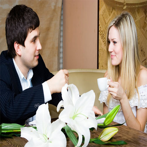 Advice dating married man