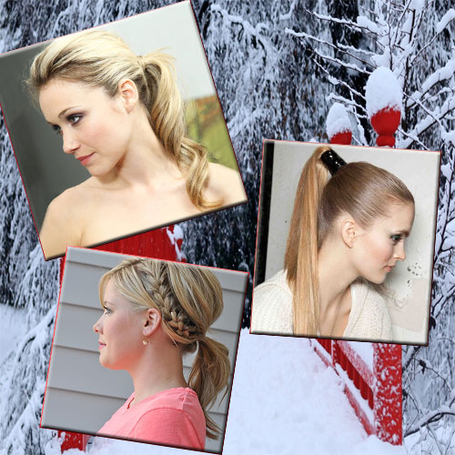 5 Top apt for WARMTH hair styles!!  , top 5 hairstyles for winter 2014,  top 5,  hairstyles for winter,  2014,  top 5 hairstyles,   winter 2014,  warm season,  romance,  femininity,  tenderness,  hair stylists,  braids,  messier,  falling temperatures,  hair styles