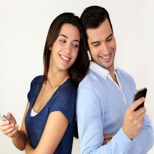 Women LOVES Tech-Savvy MEN.. , according to a study,  matrimonial website,   indian women are impressed by men who are tech-savvy,  tech savvy,  active on online ,  social media networking websites,  social media,  networking,  tech,  relationship