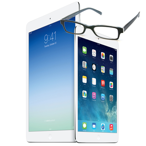 I-PAD Can improve VISION , vision,  i pad,  i-pad improves vision,  iphone app,  glasses off,  app,  gadget,  gadget news,  gadget launch,  app launch,  i-phone app launch,  i-pad app,  apple