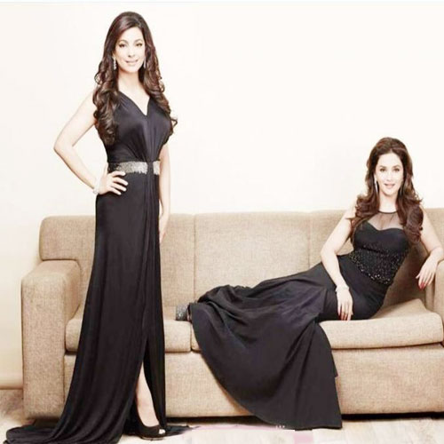 Graceful Ladies graces Filmfare magazine!
