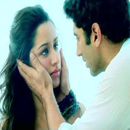 Shraddha Kapoor dating Aditya Roy Kapur