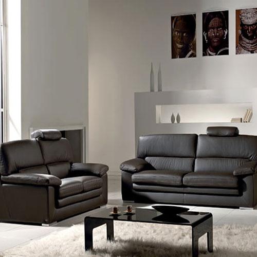 Styles Of Sofa Set Slide 3