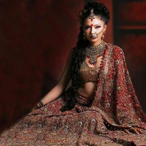 9 Ethnic Indian Wedding Dresses Slide 2 Ifairer