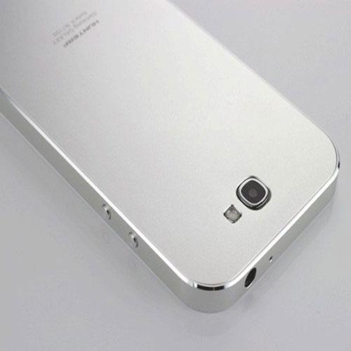 Samsung launching Galaxy S5 metal bodied smartphone in June      , samsung,  galaxy s5,  galaxy s5 metal,  galaxy s5 india,  galaxy s5 launch,  galaxy s5 features,  galaxy s5 specification,  tech news,  technology,  gadget,  gadget update,  latest gadget