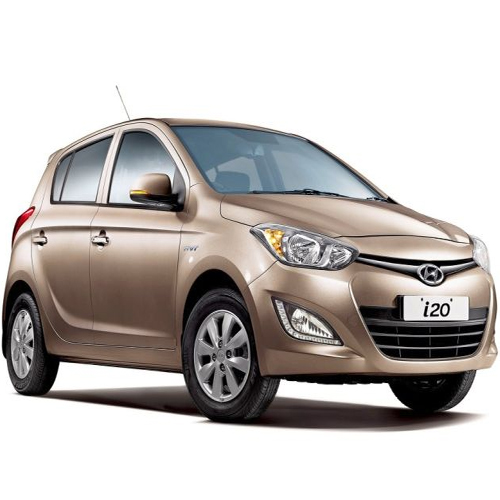 Best Hyundai Cars: India's 10 Best Selling Cars Slide 10, Ifairer.com