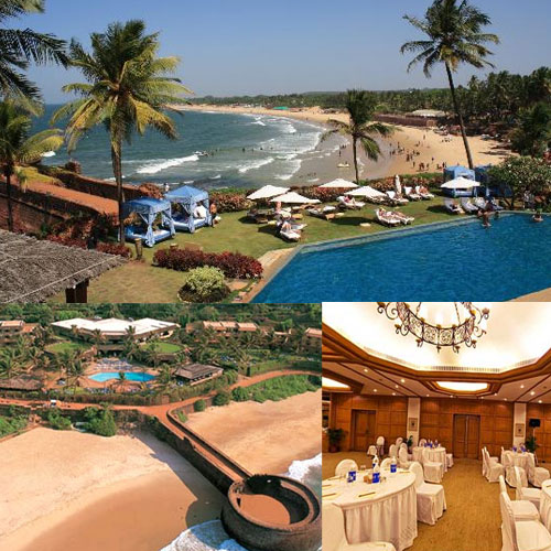 10 Best India S Beach Front Hotels Slide 2 Ifairer Com