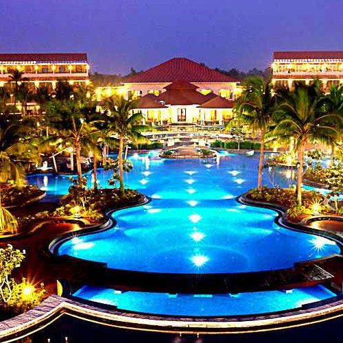 10 Best India S Beach Front Hotels Indias In
