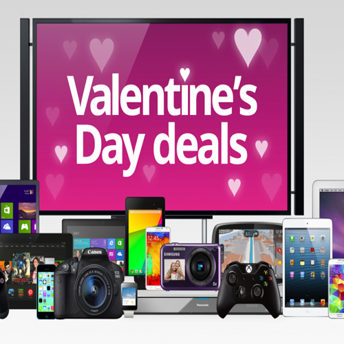 10 Best Smartphone Online Deals For V-Day!, offers,  valentines day,  smartphones discounts,  online deals,  mobile phones,  top gadgets,  online deals on valentines day,  smartphones,  ifairer