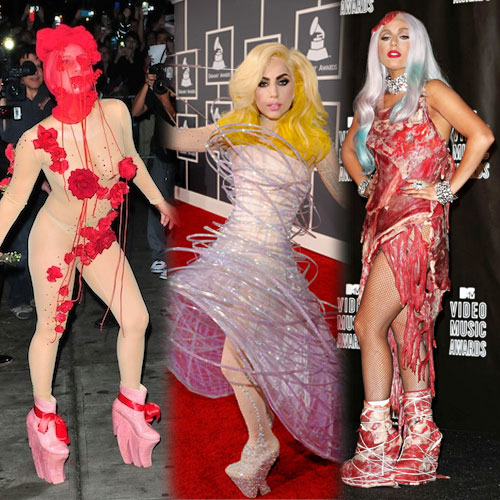 10 crazy outfits of Lady gaga, 10 crazy outfits of lady gaga,  hollywood news,  hollywood gossips,  latest news,  lady gaga,  crazy lady gaga,  ifairer,  latest news of ifairer