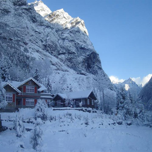 10 Famous Tourist Places In Sikkim Must Visit Lachung 8 16160
