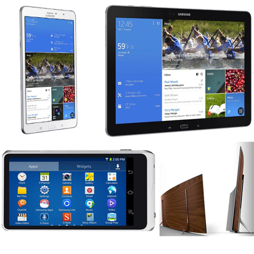 10 gadgets to look forward this year , gadgets,  top 10 gadgets of 2014,  samsung,  zen phones,  tablets,  upcoming gadgets in 2014,  gadgets of 2014,  techno world,  consumer electronics show  las vegas,  us,  top 10 gadgets of india,