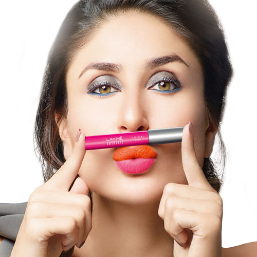 10 Hottest lipstick color trends of 2016, 10 hottest lipstick color trends of 2016,  hot lipstick color trends for fall 2016,  trendy lipstick colors,   trendy hot lipstick shades,  lipstick shades,  fashion trends 2016,  latest color of lipstick,  red shade,  magenta shade,  violet shades,  naughty nude shade,  matte lip shade,  wine shade,  ruby red shade,  soft petal pink shade,  orange shades,  peach shade,  ifairer