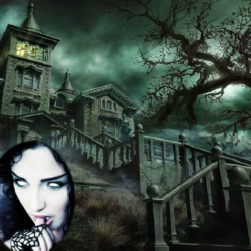 Most Haunted Places In The World With Stories: 10 Most Haunted Places In The World Slide 1, Ifairer.com