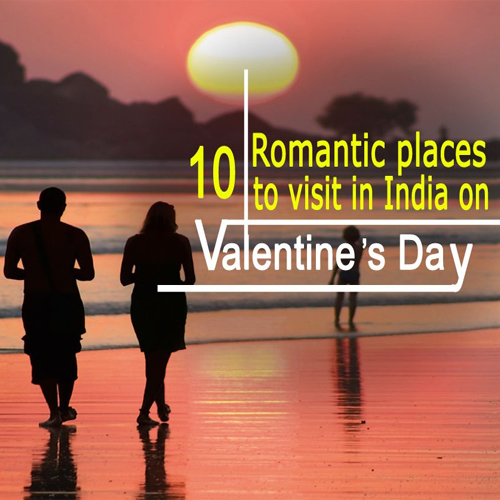 10 Most Romantic Getaways In India!, travel,  destinations,  romantic gateways,  most romantic gateways in india,  valentines day destinations,  ifairer