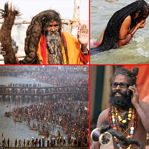 10 Mysterious facts about Kumbh Mela, mysterious facts about kumbh mela,  unknown facts about kumbh mela,  interesting facts about kumbh mela,  general articles,  kumbh mela,  #kumbhmela2019,  kumbh mela 2019,  kumbh mela,  kumbh mela 2019 prayagraj,  allahabad kumbh mela 2019,  ardh kumbh 2019,  ifairer