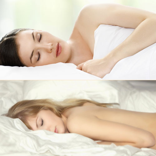 10 Reasons: Sleeping undressed makes you healthier, 10 reasons: sleeping undressed makes you healthier,   benefits of sleeping naked,  reasons you should sleep naked,  health benefits of sleeping nude,  reasons why you should always sleep naked,  sleeping naked makes you healthier,  reasons sleeping naked is good for your health,  health tips,  ifairer