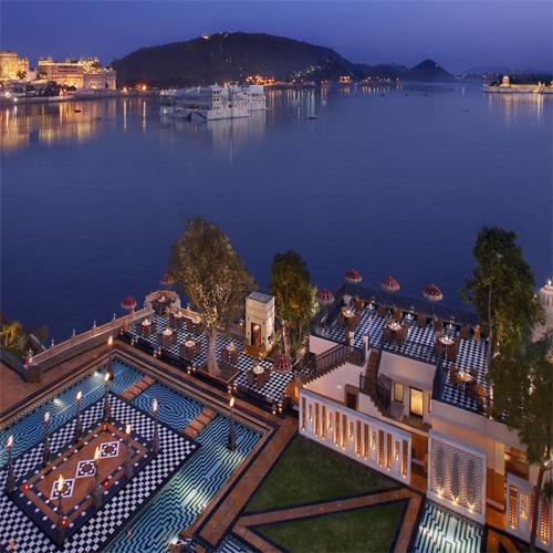 10 romantic getaways for valentine 39 s day slide 2 for Romantic hotels for valentine s day