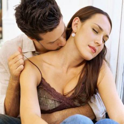 How To Make Him More Aggressive In Bed