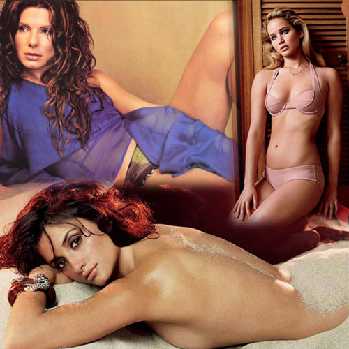 10 sexy Hollywood actresses of 2014, 10 sexy hollywood actresses of 2014,  hollywood news,  hollywood gossips,  latest news,  ifairer,  latest news of ifairer