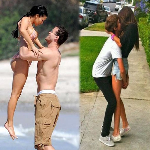 10 Reasons I Love Dating Short Women