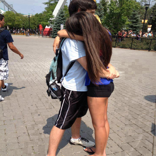 17 Things You Should Know Before Dating a Short Girl