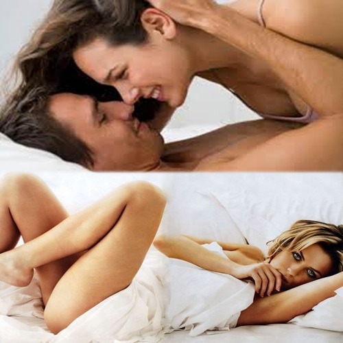 Benefits of solo sex