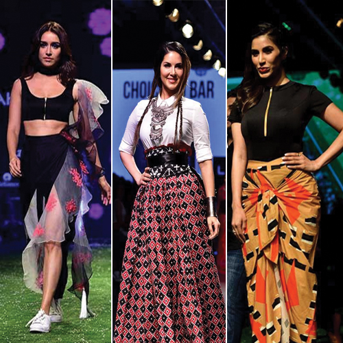 10 Trends That Ruled at the Lakme Fashion Week 2016, 10 trends that ruled at the lakme fashion week 2016,  lakme fashion week summer resort 2016,  trends that ruled the ramp at 2016 lakme fashion week,  2016 lakme fashion week,  fashion,  fashion trends 2016,  ifairer