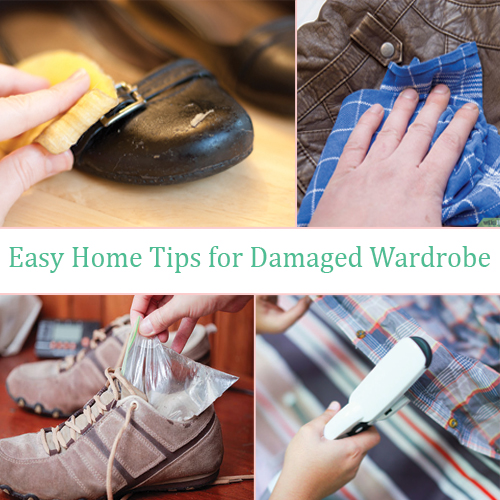 11 Easy Home Tips for Damaged Wardrobe , 11 easy home tips for damaged wardrobe,  tips for damaged wardrobe,  how to fix damaged cloth,  tips for easy lifetyle,  easy ideas to keep clothes new,  fashion,  fashion tips,  ifairer