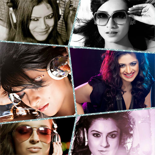 11 Hottest female DJ of India, 11 hottest female dj of india,  hottest female dj of india,  female dj of india,  general articles,  ifairer