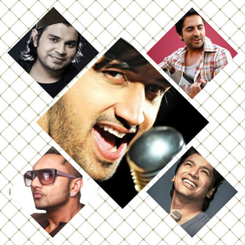 11 Hottest male singers of Bollywood, 11 most hottest male singer of bollywood,  most hottest male singer of bollywood,  male singer of bollywood,  youngest male singer of bollywood,  bollywood news,  bollywood gossip,  latest bollywood updates,  ifairer
