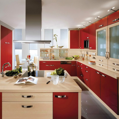 11 vastu tips for kitchen slide 1 for Kitchen setup