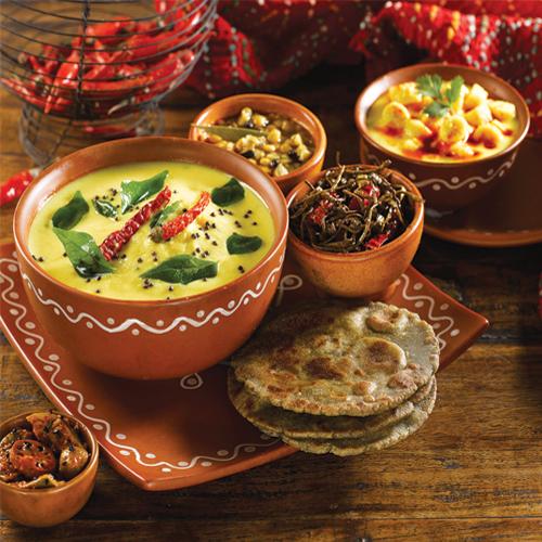 12 Lip Smacking Dishes from Rajasthan for every foodie, 12 lip smacking dishes from rajasthan for every foodie,  dal bati churma,  badam ka halwa,  ker sangri,  besan ki barfi,  gatte ki khichdi,  churma ladoo,  pyaaz kachori,  ghevar,  balushahi,  cuisines,  travel,  ifairer