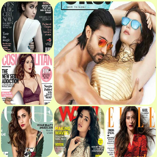 13 Hottest august magazine covers 2015, 13 hottest august magazine covers 2015,  hottest august magazine covers babes,  august magazine covers 2015,  bollywood news,  bollywood gossip,  latest bollywood updates,  ifairer