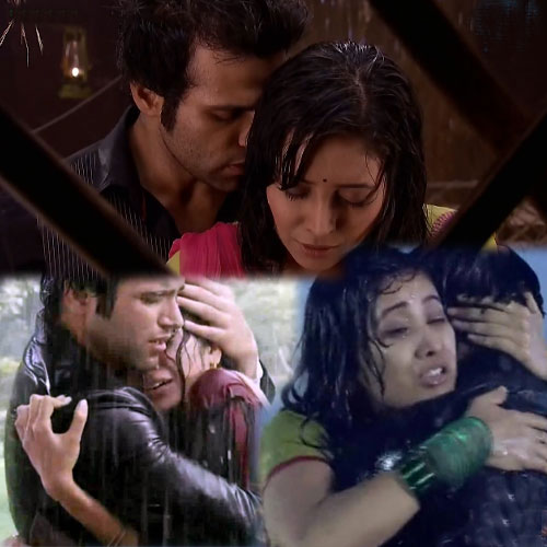 the gallery for gt jeevika and viren romance
