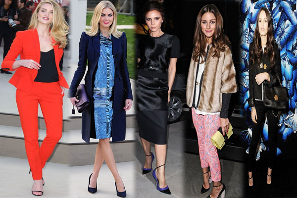 check it out: LONDON fashion week, london fashion week