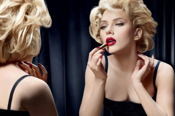 HOW to wear right RED lipstick!!, red lipstick