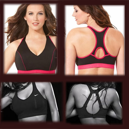 9 WAYS to choose a right sports bra .. Slide 1, ifairer.com