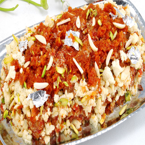 ENJOY Winters with Gajar Ka Halwa!!, gajar ka halwa, easy recipe, easy recipe of gajar ka halwa, cook at your home, cooking gajar ka halwa, recipe of gajar ka halwa, recipe, easy recipe