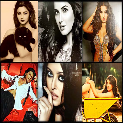 STARS sizzle for DABBOO'S CALENDER, magnificent calender 2014,  bollywood celebs,  leading stars of bollywood,  ratnani's calendar ,  indian fashion photographer dabboo ratnani,  shah rukh khan,  sonakshi sinha,  kareena kapoor khan,  parineeti chopra,  alia bhatt,  vidya balan,  priyanka chopra,  bollywood