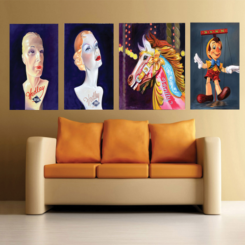 Vastu Tips to hang Paintings for Peaceful Home , vastu tips to hang paintings for peaceful home,   vastu tips for painting hanging,  vastu for posters and paintings,  hang your loved ones pictures according to vaastu,  vastu and paintings,  how to place pictures at your home,  vastu,  ifairer