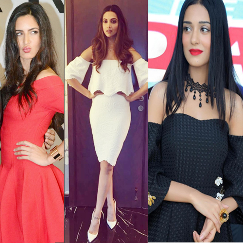 6 Off shoulder fashion statement of celebs you can try this season, 6 off shoulder fashion statement of celebs you can try this season,  deepika padukone casual off shoulder look you can try this season,  off shoulder fashion statement,  bollywood celebs fashion statement,  fashion trends 2020,  fashion trends,  diana penty,  katrina kaif,  amrita rao,  jacqueline fernandez,  priyanka chopra,  ifairer