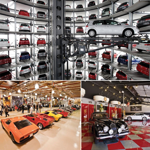 Most Beautiful Car Garages in the World, most beautiful car garages in the world,  ultimate dream car garages,  coolest car garages in the world,  world best garages,  most amazing garages in the world,  amazing garages,  technology,  ifairer