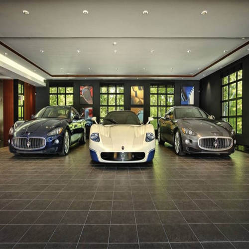 Amazing Garage Designs: Most Beautiful Car Garages In The World Slide 2, Ifairer.com