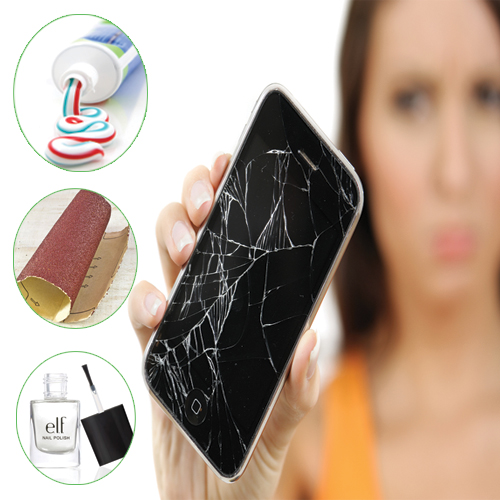 6 Tips to Fix Cracked Smartphone Screens at Home, 6 tips to fix cracked smartphone screens at home,  life saving smartphone hacks,  life saving smartphone screens fixes,  cracked smartphone screens fixes,  smartphone screens fixes,  gadget,  technology,  ifairer