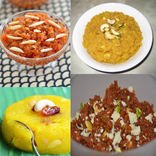 Win hearts with variety of Halwas, win hearts with variety of halwas,  halwa recipe,  moong dal halwa,  fruit kesari halwa,  easy recipes of halwa,  make different halwas at home,  ifairer