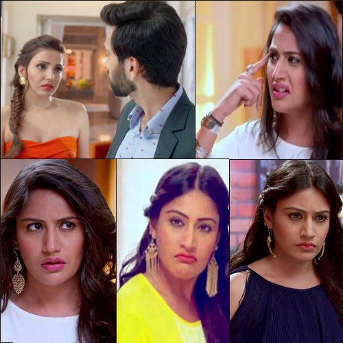 Tia`s hidden motive behind marrying Shivaay, Anika emerges detective, tia hidden motive behind marrying shivaay,  anika emerges detective,  ishqbaaz spoiler,  what is tia motive behind marrying shivaay,  ishqbaaz shocking twist,  shivaay-anika romance,  tv gossips,  tellybuzz,  tellyupdates,  indian tv serial news,  tv serial latest updates,  ifairer